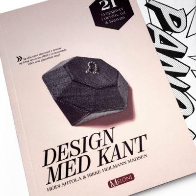 Design bog til børn